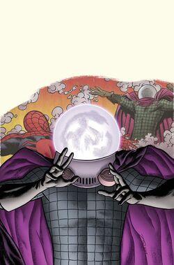 Amazing Spider-Man Vol 1 618 Villain Variant Textless.jpg
