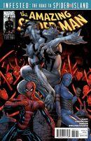 Amazing Spider-Man Vol 1 664