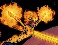Angelica Jones (Earth-9997)