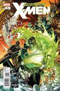 Astonishing X-Men Vol 3 49