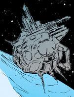 Avalon (Space Station)