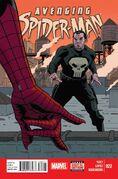 Avenging Spider-Man Vol 1 22