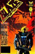 Blaze Legacy of Blood Vol 1 3