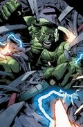 Bruce Banner (Earth-616) from Secret Empire Vol 1 6 001