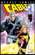 Cable Vol 1 95