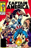Captain America Vol 1 335