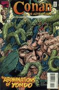 Conan the Adventurer Vol 1 12