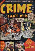 Crime Can't Win Vol 1 12