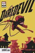 Daredevil Vol 6 1 Young Variant