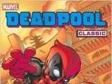 Deadpool Classic Vol 1 5