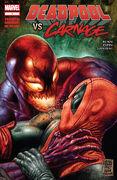Deadpool vs. Carnage Vol 1 1