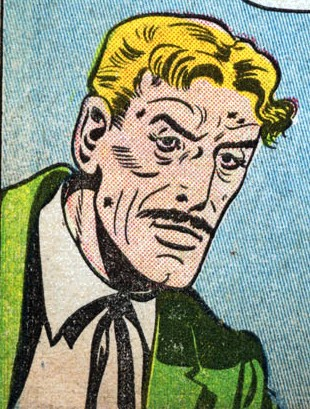 Doc Carter (Earth-616)