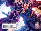 Doctor Strange: Last Days of Magic Vol 1 1