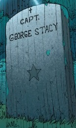 George Stacy (Earth-22191)