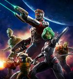 Guardians of the Galaxy (Earth-TRN517)