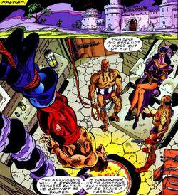 Halwan from Marvel The Lost Generation Vol 1 9 001.jpg