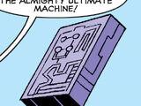 Helix of Randac