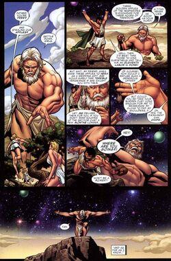 Hercules Panhellenios (Earth-616) and Atlas (Titan) (Earth-616) from Incredible Hercules Vol 1 121 0001.jpg