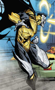 Hive (Poisons) (Earth-17952) Members-Poison Hyperion from Venomized Vol 1 2 001.png