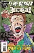 Hokum & Hex Vol 1 3