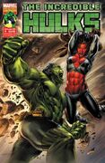 Incredible Hulks (UK) Vol 1 9