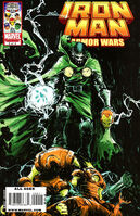 Iron Man and the Armor Wars Vol 1 2