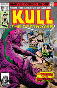 Kull the Destroyer Vol 1 25