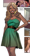 Lily Hollister (Earth-616) from Amazing Spider-Man Vol 1 545 0001