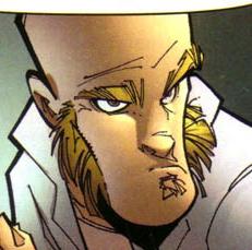 Loughridge (Venom) (Earth-616)