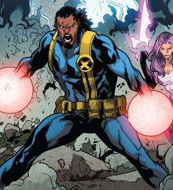 Lucas Bishop (Earth-1191) from Uncanny X-Men Vol 5 8 001.png