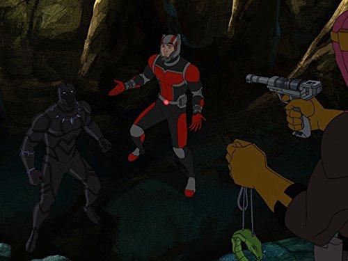 Marvel's Avengers Assemble Season 4 7