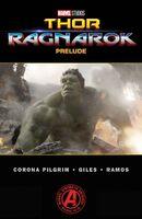 Marvel's Thor Ragnarok Prelude Vol 1 1