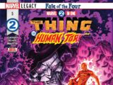 Marvel 2-In-One Vol 1 5