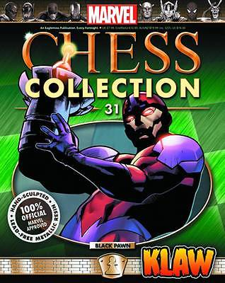Marvel Chess Collection Vol 1 31