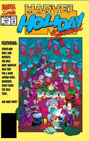 Marvel Holiday Special Vol 1 1993.jpg