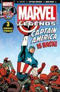 Marvel Legends (UK) Vol 4 5