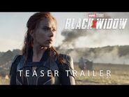 Marvel Studios' Black Widow - Official Teaser Trailer-2