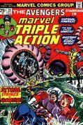 Marvel Triple Action Vol 1 21