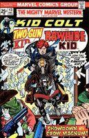 Mighty Marvel Western Vol 1 43