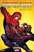 Miles Morales Ultimate Spider-Man Vol 1 1 Revival