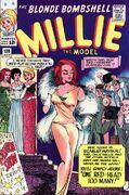 Millie the Model Comics Vol 1 129
