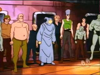 Morlocks (Earth-92131)