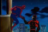 Peter Parker & Matthew Murdock (Earth-92131)