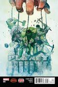 Planet Hulk Vol 1 4