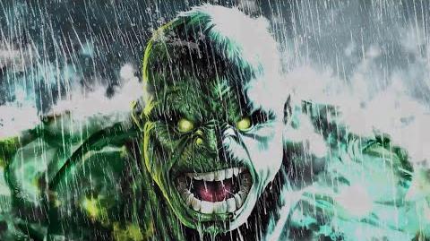 RETURN OF THE HULK – Avengers No Surrender Teaser Trailer