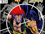 Ravage 2099 Vol 1 19