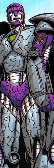 Recon Sentinel