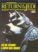 Return of the Jedi Weekly (UK) Vol 1 36