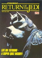 Return of the Jedi Weekly (UK) Vol 1 36