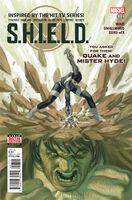 S.H.I.E.L.D. Vol 3 7